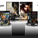 Prince Of Persia Collection Box Art Cover
