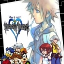 Kingdom Hearts: Remix Box Art Cover