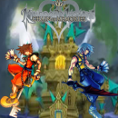Kingdom Hearts: Chain of Memories Box Art Cover