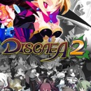 Disgaea 2: Cursed Memories Box Art Cover