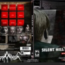 Silent Hill 2 Box Art Cover