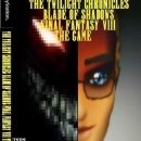 The Twilight Chronicles: Blade Of Shadows FF VIII Box Art Cover