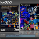 Sly 3: Honor Among Thieves Box Art Cover
