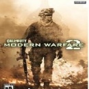 Call Of Duty Modern Warfare 2 Box Art Cover