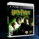 Harry Potter and the Chamber of Secrets Box Art Cover