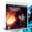 Dirge of Cerberus - Final Fantasy VII Box Art Cover