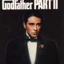 The Godfather Part II Box Art Cover