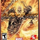 Ghost Rider Box Art Cover