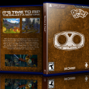 Ratchet & Clank Box Art Cover