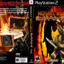 Mortal Kombat Scorpion's Tail Box Art Cover