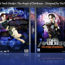 Lara Croft Tomb Raider: Angel Of Darkness Box Art Cover