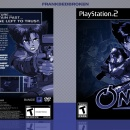 Oni Box Art Cover