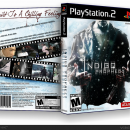 Indigo Prophecy Box Art Cover