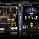 Little Nightmares Box Art Cover