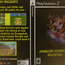 Spongebob Squarepants Adventure Box Art Cover