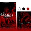 BloodRayne Box Art Cover