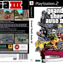 GTA 3 Box Art Cover