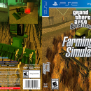 GTA San Andreas Farming Simulator Box Art Cover