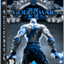 God of War II Limited Collector's Edition Box Art Cover