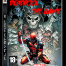Deadpool Box Art Cover