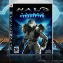 Halo Prime 3: Corruption Box Art Cover