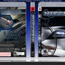 Need For Speed: Mercedes Collection Box Art Cover