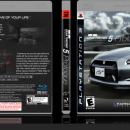 Gran Turismo 5: Prologue Box Art Cover