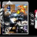 Naruto: Ultimate Ninja Storm Box Art Cover