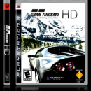 Gran Turismo HD Box Art Cover