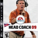 NCAA Head Coach 09 Box Art Cover