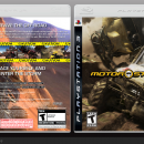 Motorstorm Box Art Cover