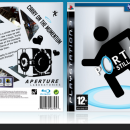 Portal: Still Alive (PlayStation Network) Box Art Cover