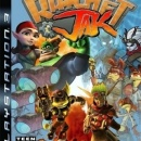 Ratchet and Jak Box Art Cover