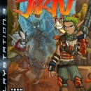 Jak 4: The Lost Frontier Box Art Cover