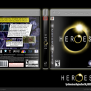 Heroes: The Game Box Art Cover