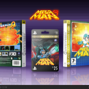 Mega Man 9 Box Art Cover