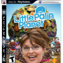 LittlePalinPlanet Box Art Cover