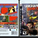 Uncharted: Haven City Box Art Cover