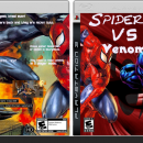 Spiderman VS Venom Box Art Cover