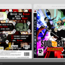 Soul Eater Box Art Cover