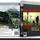 Fallout 3 Risen Box Art Cover