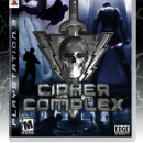 Cipher Complex Box Art Cover