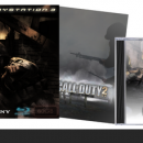 Call of Duty 2 Box Art Cover