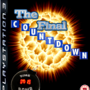 Final Countdown Box Art Cover