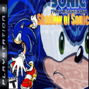 Sonic The Hedgehog Shadow of Sonic Box Art Cover