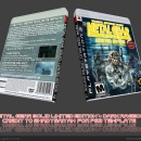 Metal Gear Solid: Limited Edition Box Art Cover