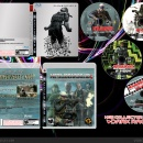 Metal Gear Solid: Collector's Edition Box Art Cover