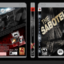The Saboteur Box Art Cover