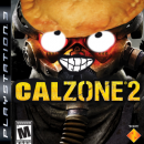 CALZONE 2 Box Art Cover