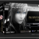 Final Fantasy XIII Bundle Box Art Cover